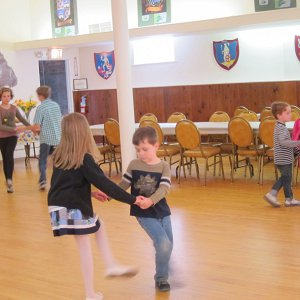 April 23, 2016 Hungarian school