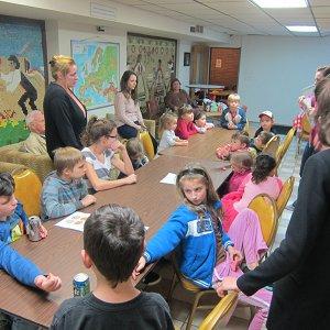 November 5, 2016 Hungarian School
