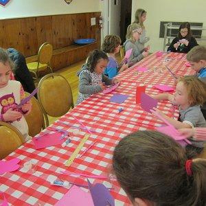 April 09, 2016 Hungarian school